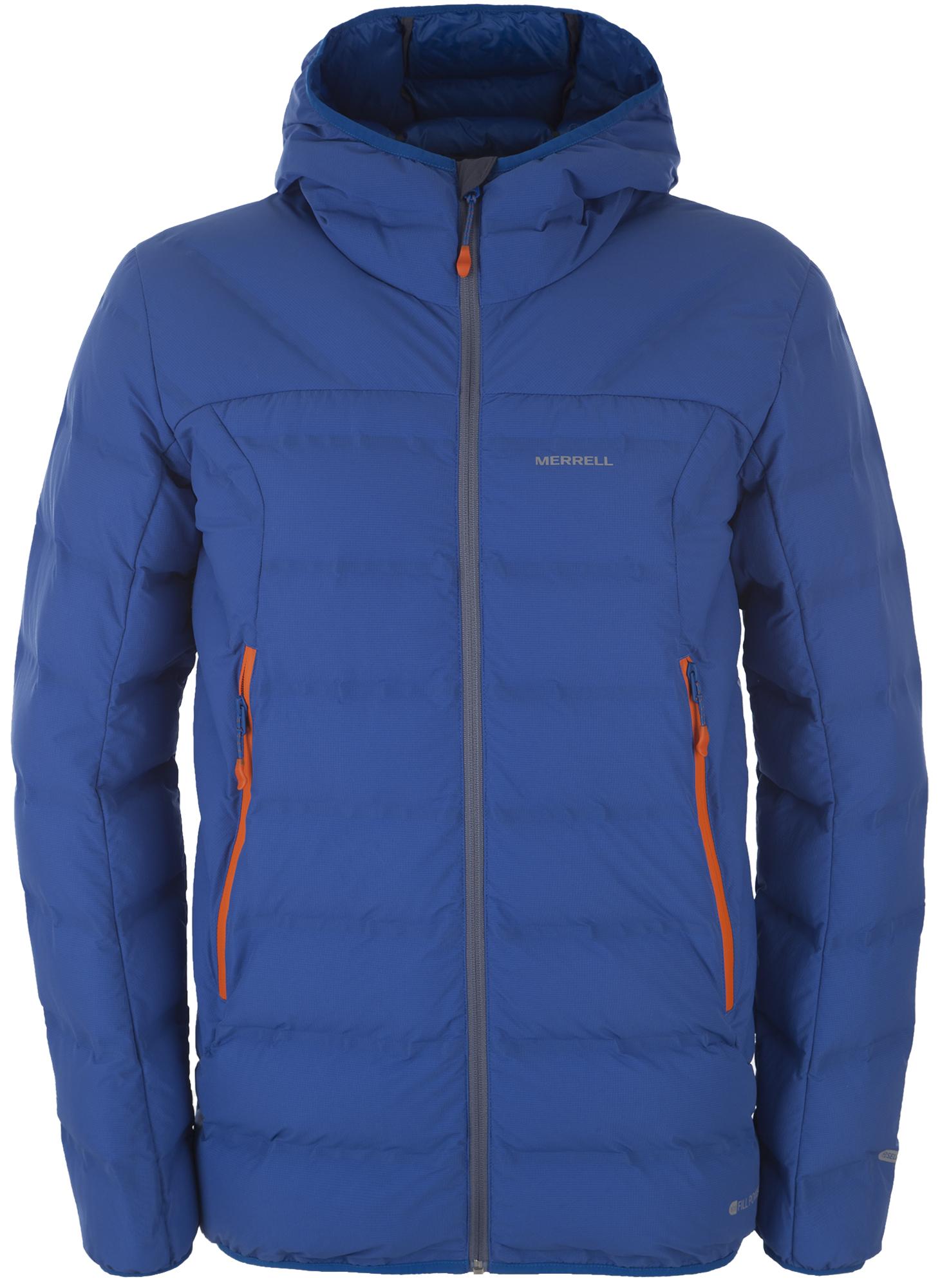 Merrell Куртка пуховая мужская Merrell, размер 46