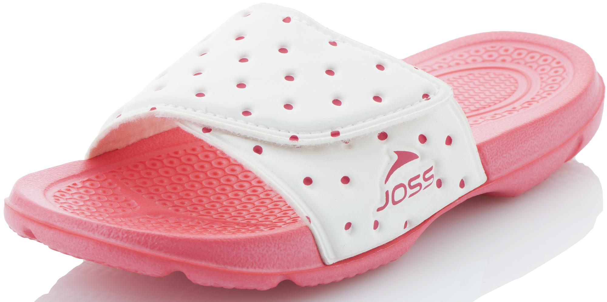 Joss Шлепанцы для девочек Joss Sunshine