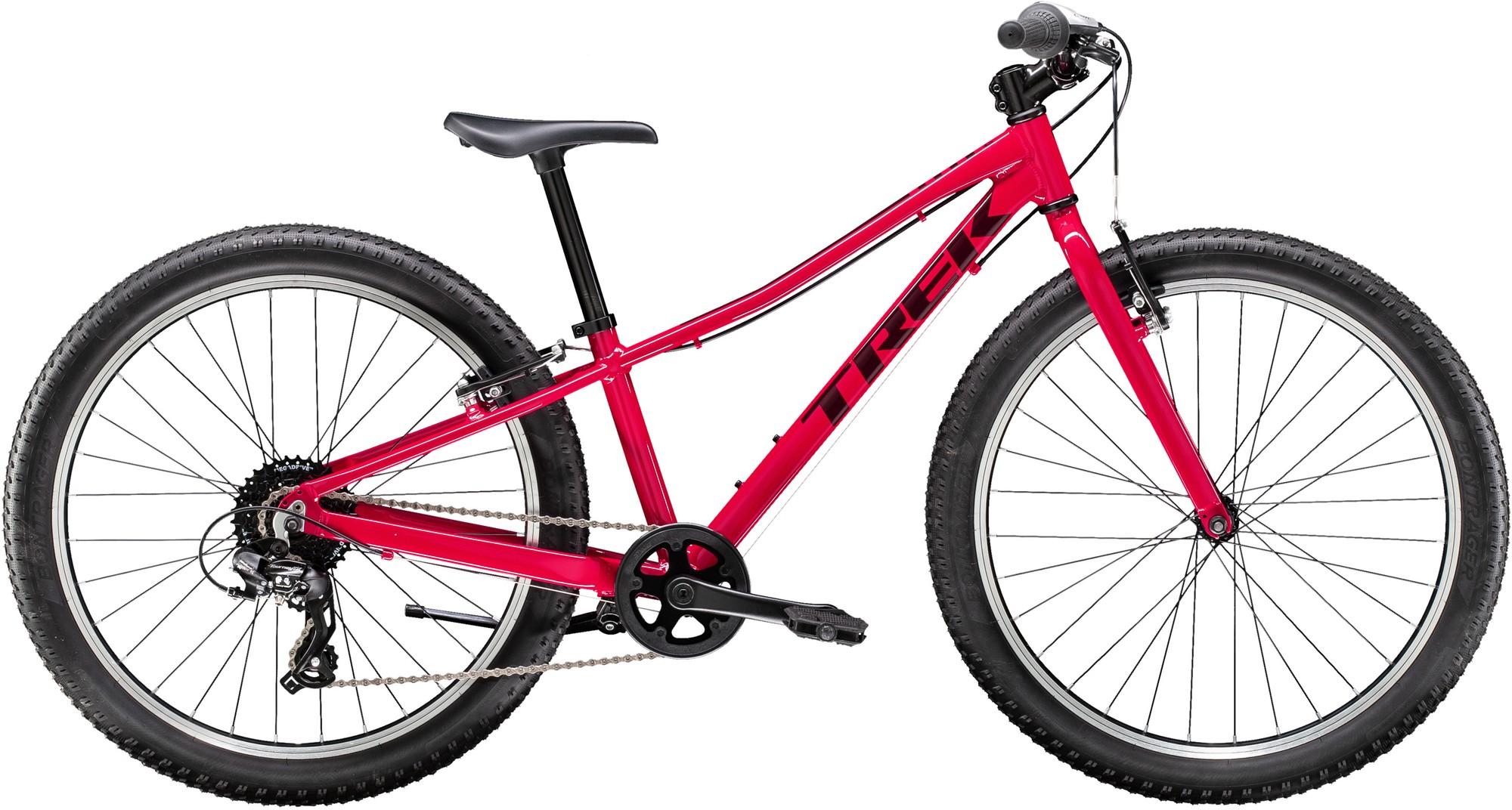 Trek Велосипед подростковый женский Trek Precaliber 24 8sp Girls 24 цена