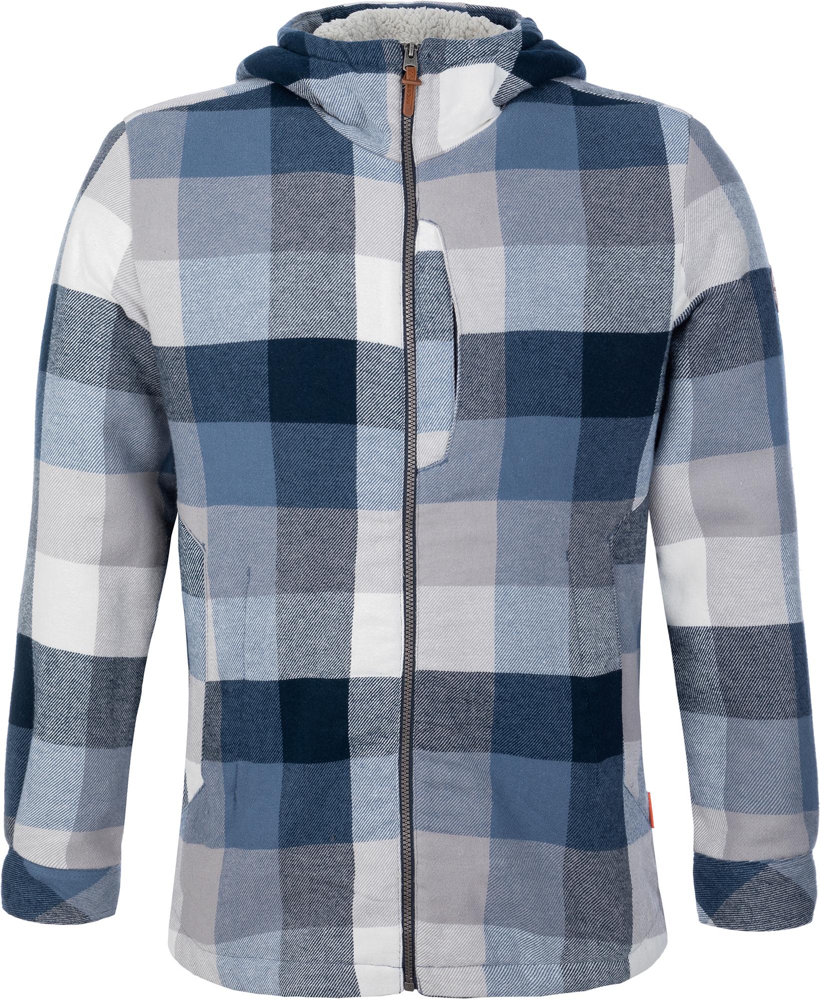 цена Merrell Рубашка мужская Merrell, размер 56 онлайн в 2017 году