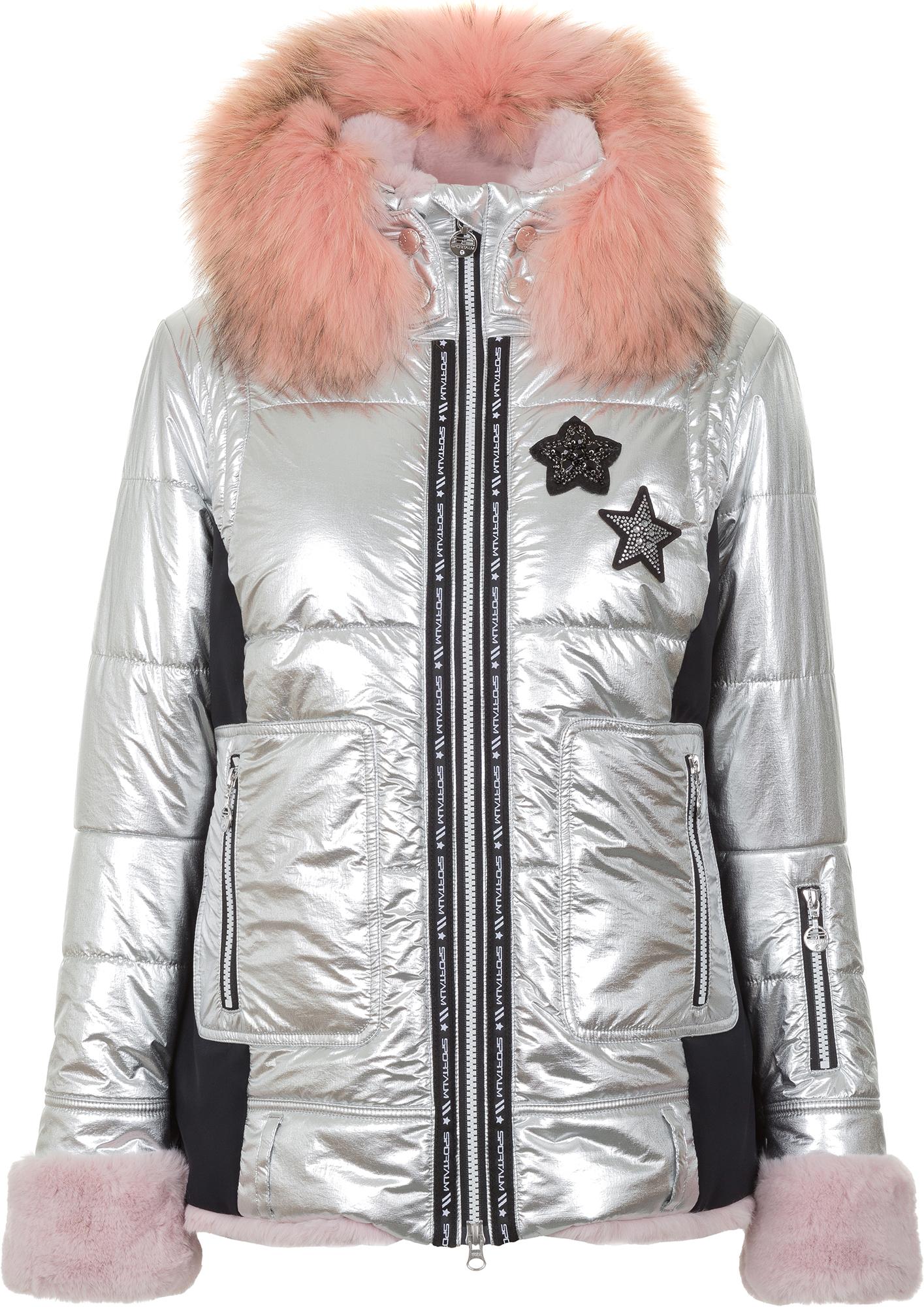 Sportalm Куртка утепленная женская Sportalm Maelys, размер 48