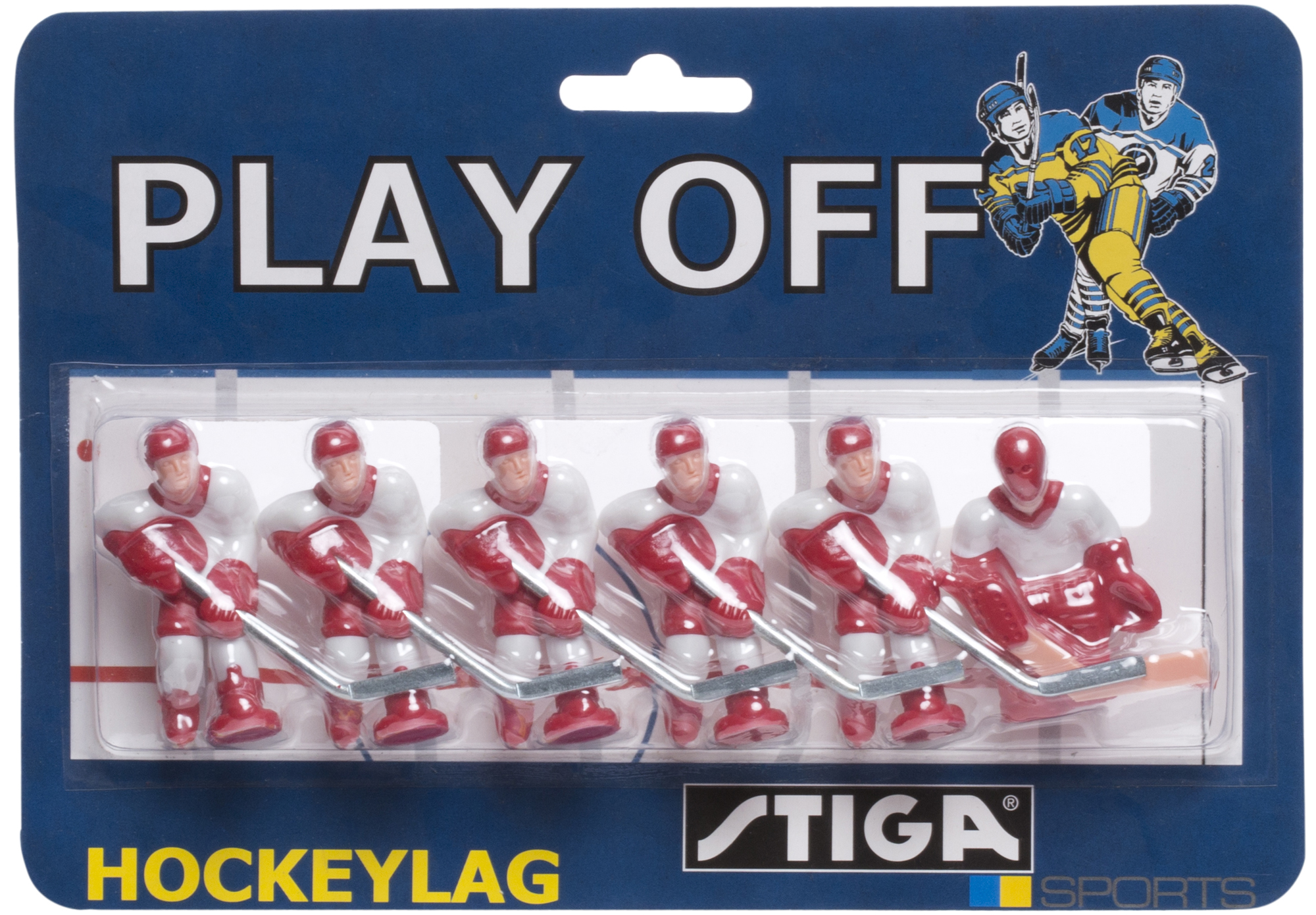 Stiga Команда игроков Сборная Канады