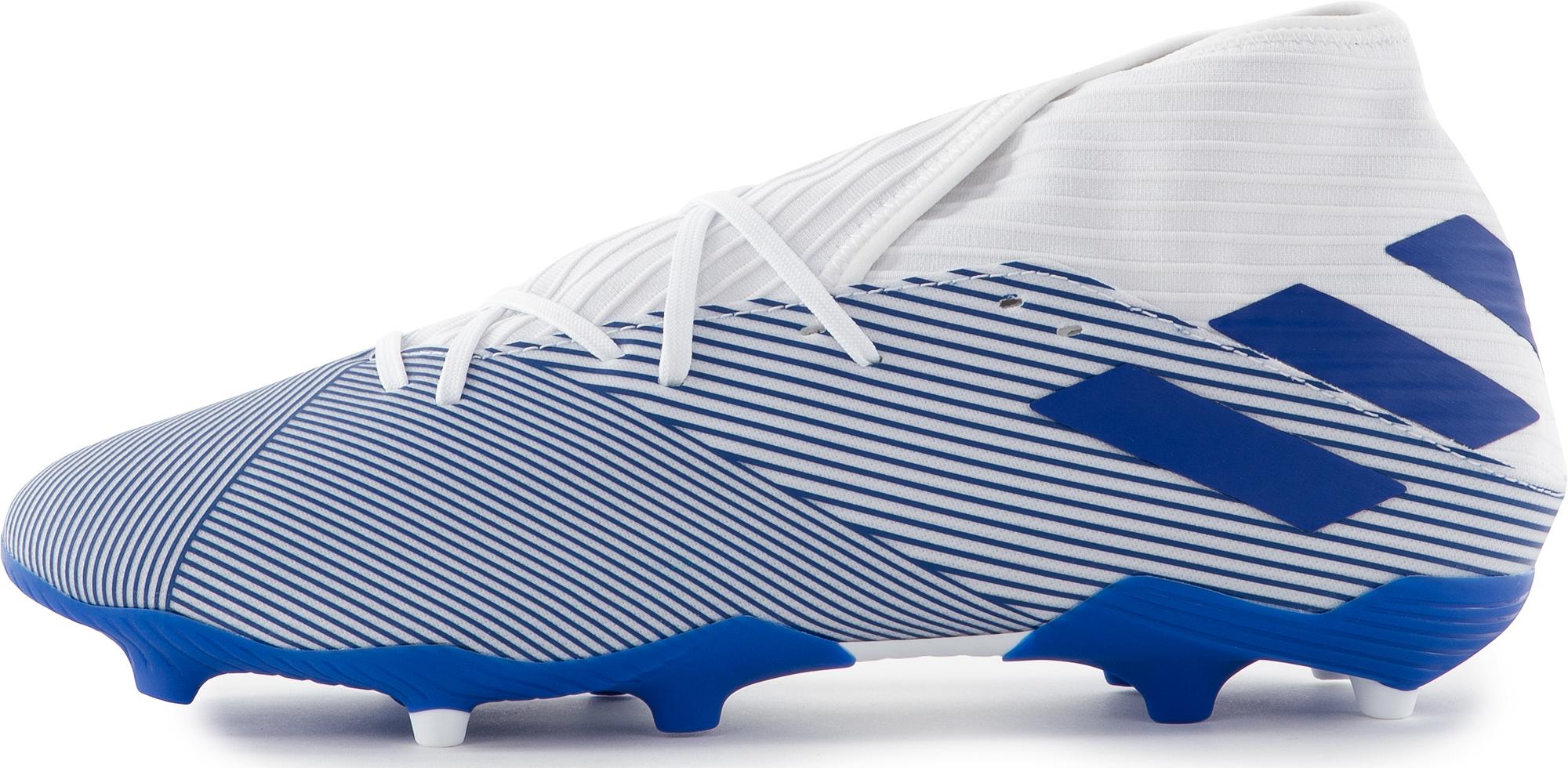цена на Adidas Бутсы мужские Adidas Nemeziz 19.3 Fg, размер 38