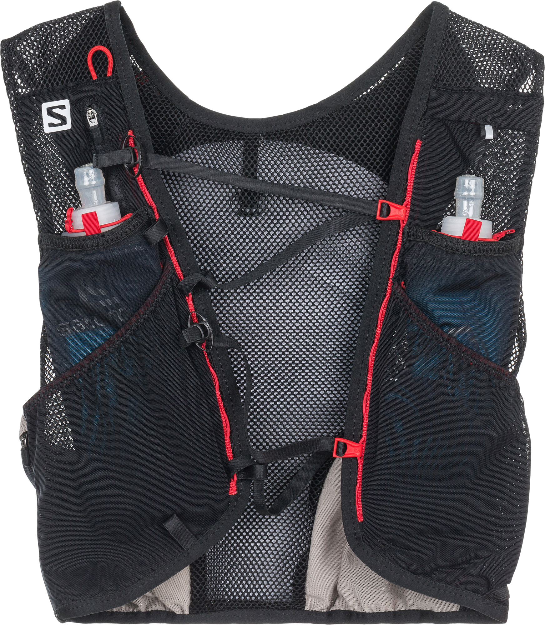 Salomon Рюкзак Salomon Adv Skin 5 Set, размер XS/S воблер trout pro minor crank 50f длина 5 см вес 5 г 35697