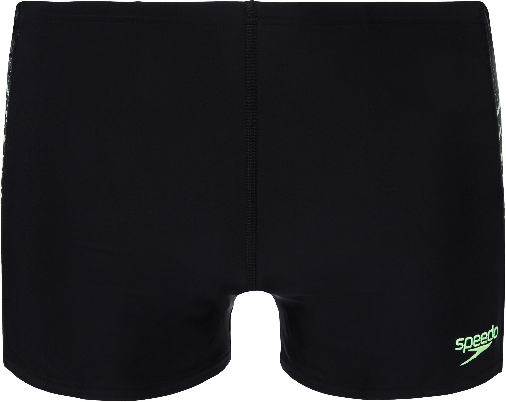 Speedo Плавки-шорты мужские Speedo, размер 50-52 цена