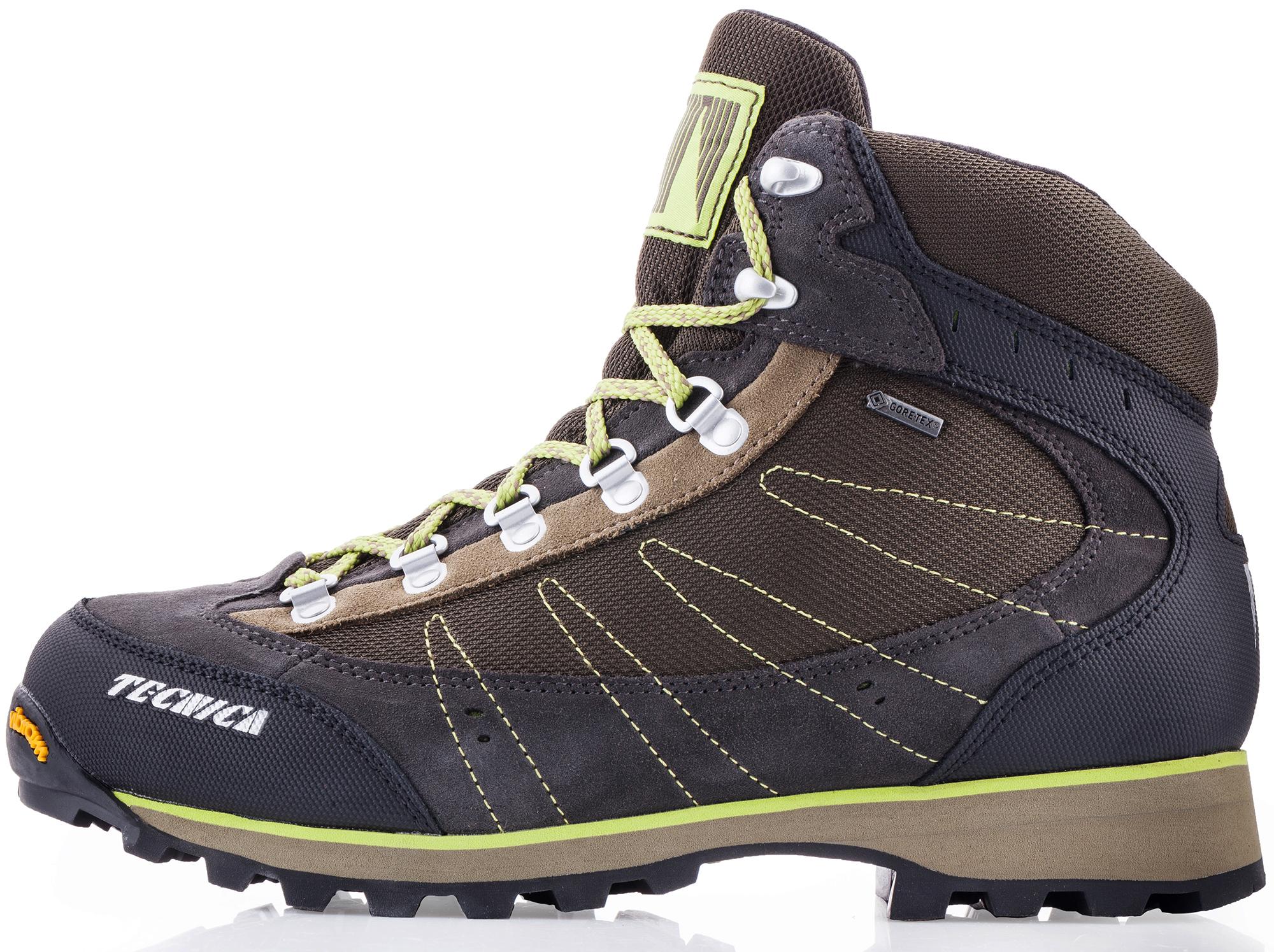 Tecnica Ботинки мужские Tecnica Makalu III GTX ботинки meindl meindl ohio 2 gtx® женские