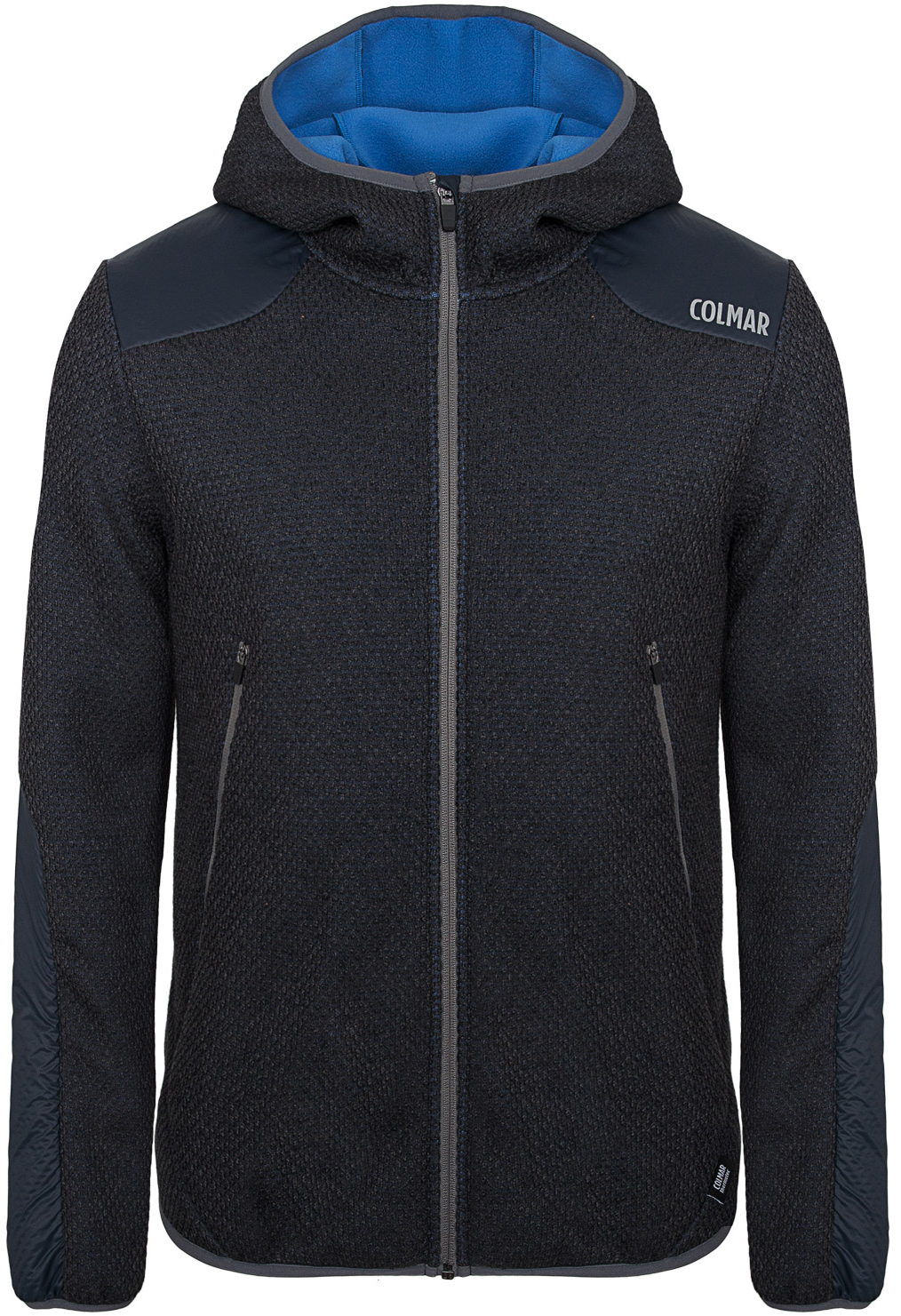 Colmar Джемпер мужской Colmar Knitted Fleece