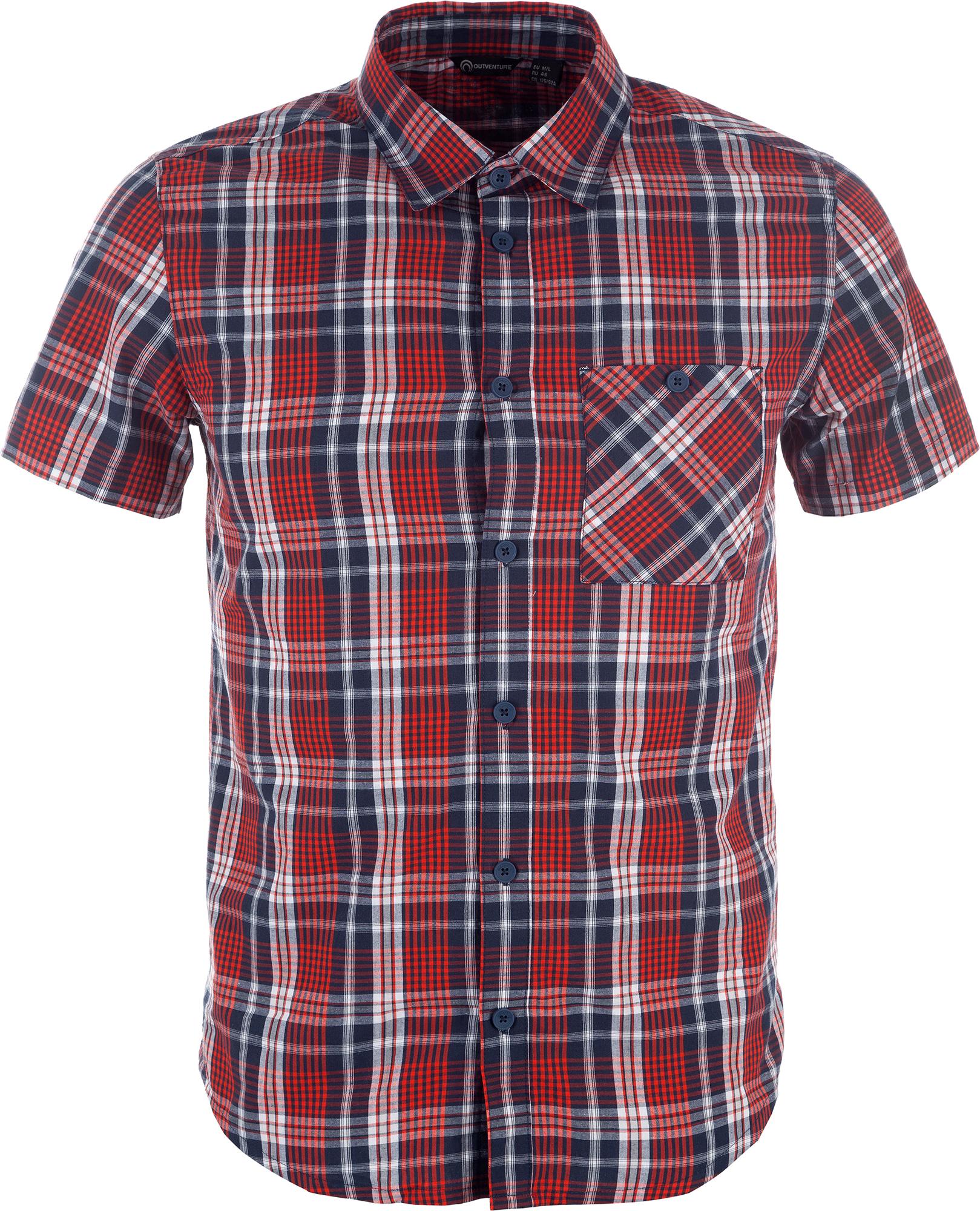 Outventure Рубашка мужская Outventure