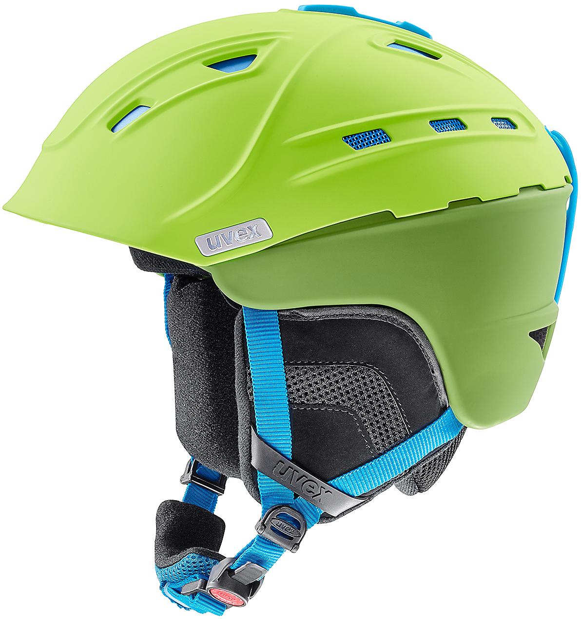 Uvex Шлем Uvex P2us, размер 59-61