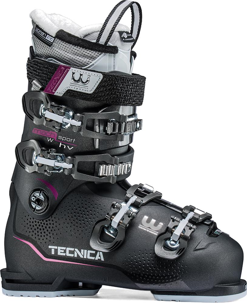 Tecnica Ботинки горнолыжные женские M-Sport HV 75, размер 40,5