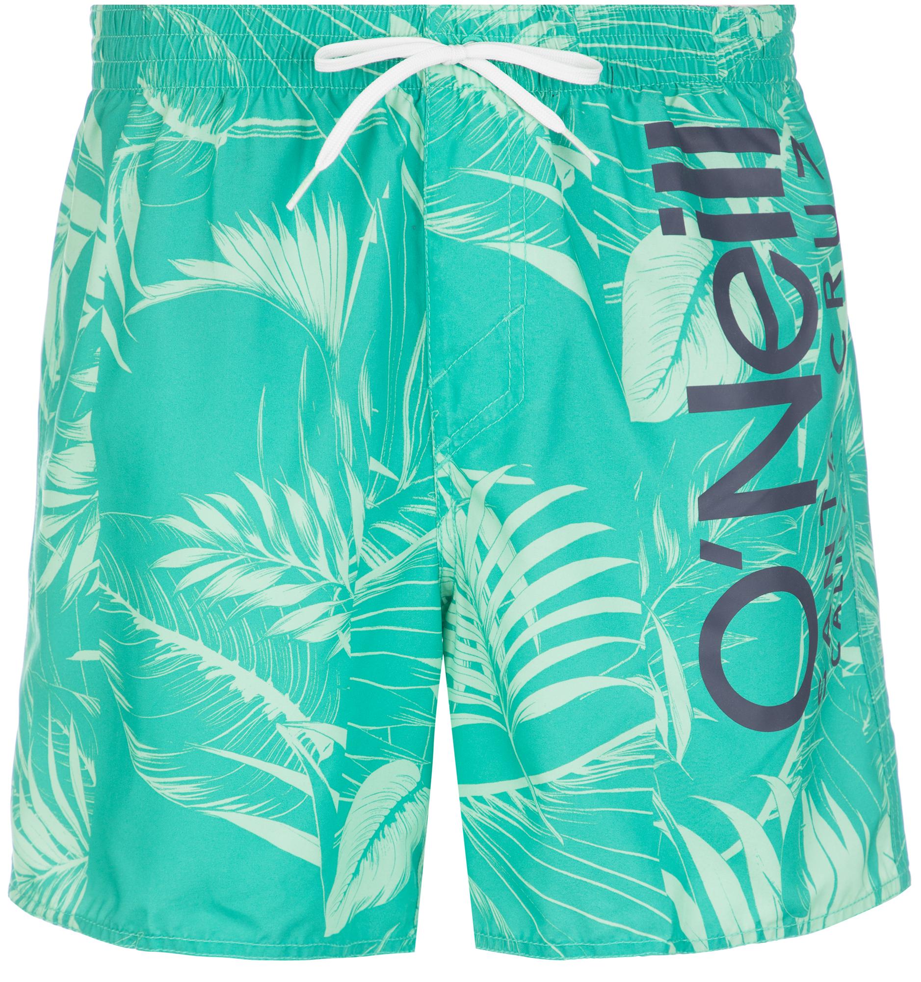 O'Neill Шорты пляжные мужские O'Neill Cali, размер 50-52 шорты пляжные