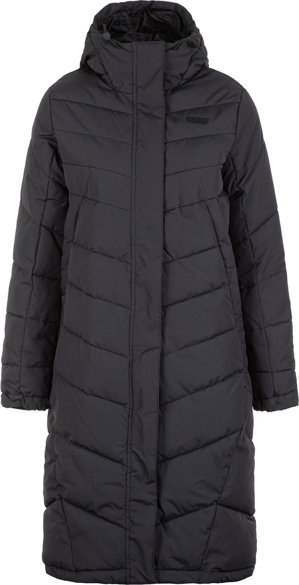 Demix Куртка утепленная женская Demix, размер 56