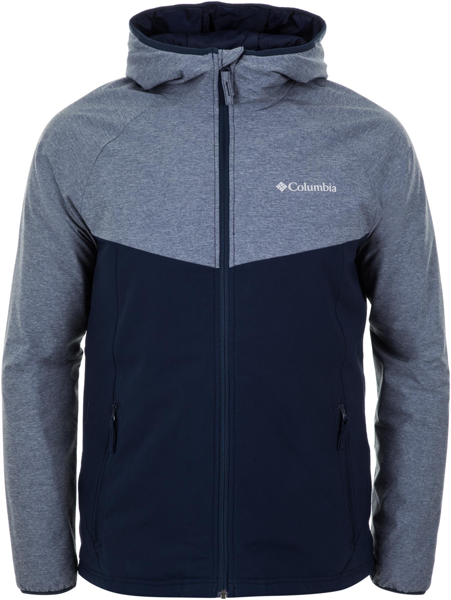 Columbia Куртка утепленная мужская Columbia Heather Canyon II, размер 56-58 цена