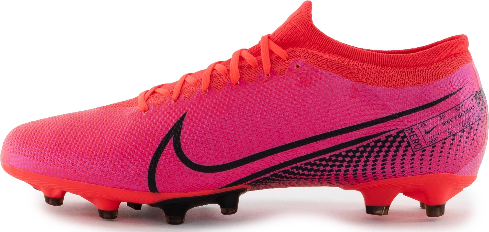 Nike Бутсы мужские Nike Mercurial Vapor 13 Pro AG-PRO, размер 43 цена