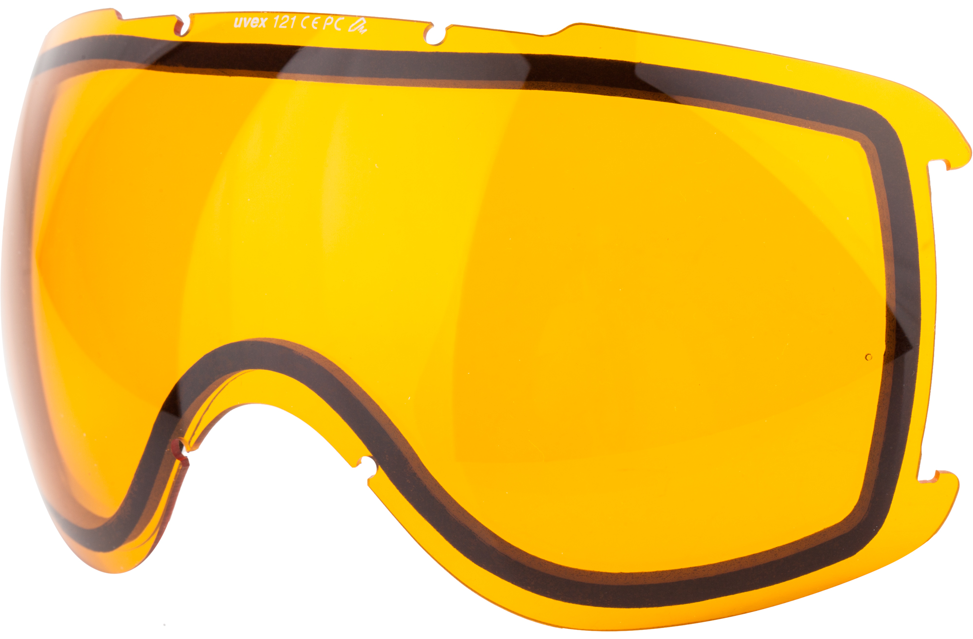 Uvex Линза для маски Downhill 2000