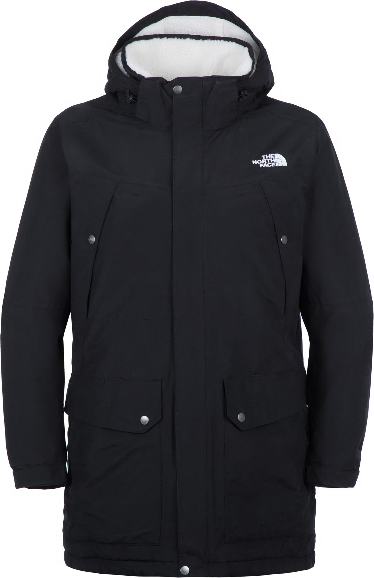 The North Face Куртка утепленная мужская Katavi, размер 52