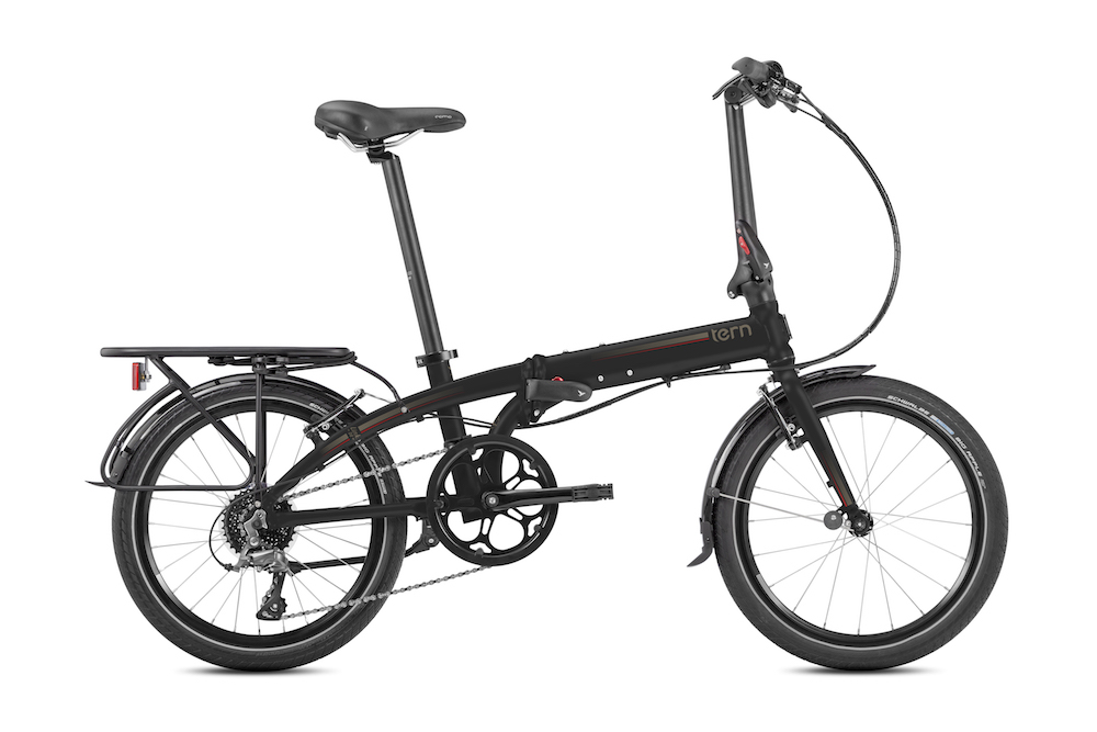Tern Велосипед складной Link D8 20