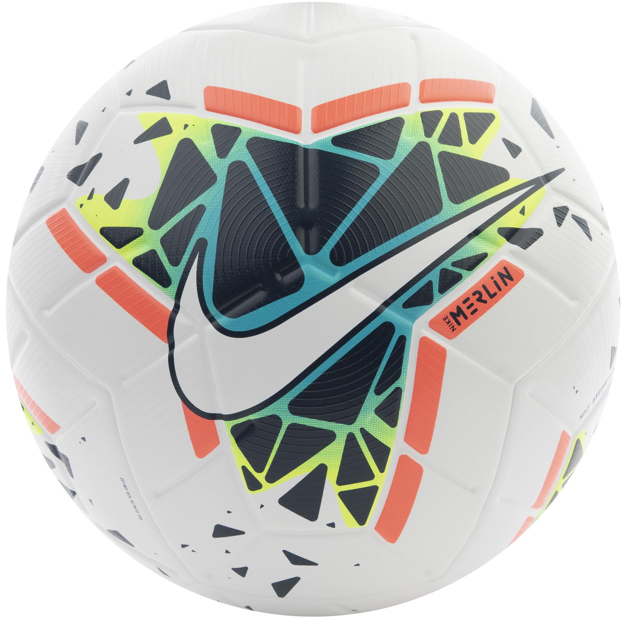 Nike Мяч футбольный Nike Merlin цена