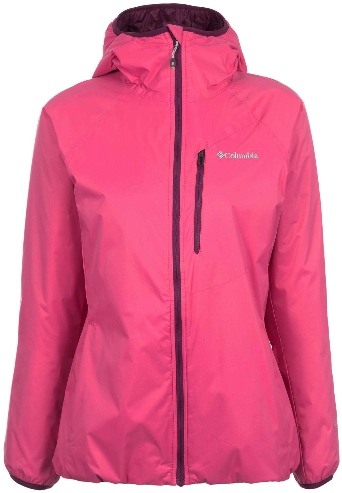 Columbia Куртка утепленная женская Columbia Redrock Falls куртка утепленная columbia columbia co214ebwic88