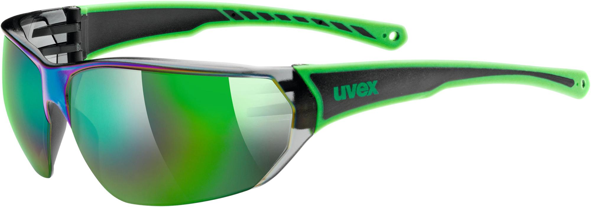 Uvex Солнцезащитные очки Uvex Sportstyle 204