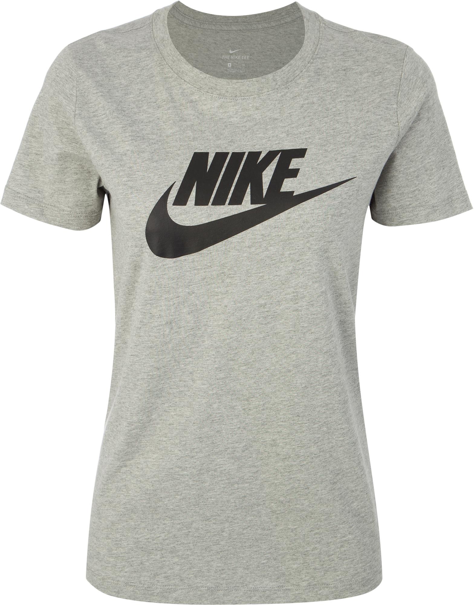 Nike Футболка женская Nike Sportswear, размер 46-48 цена