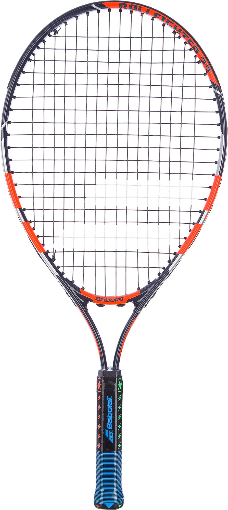Babolat Ракетка для большого тенниса детская Babolat BALLFIGHTER 23 babolat набор мячей для большого тенниса babolat championship x3 размер без размера