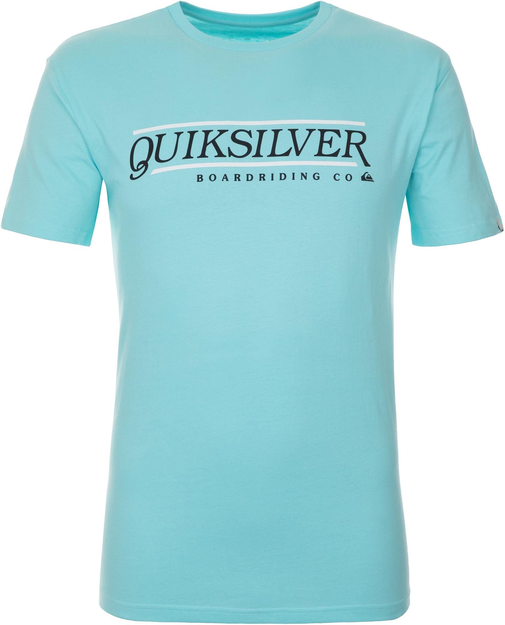 Quiksilver Футболка мужская Quiksilver, размер 48-50
