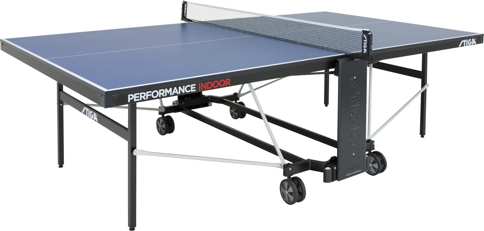 Stiga Теннисный стол для помещений Performance Indoor CS