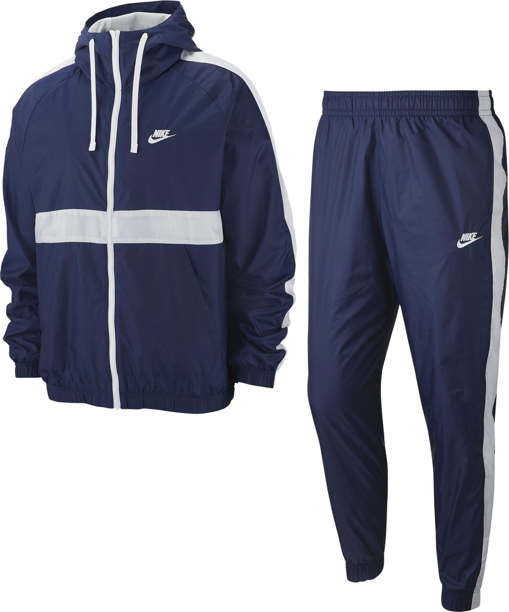 Nike Спортивный костюм мужской Sportswear, размер 54-56