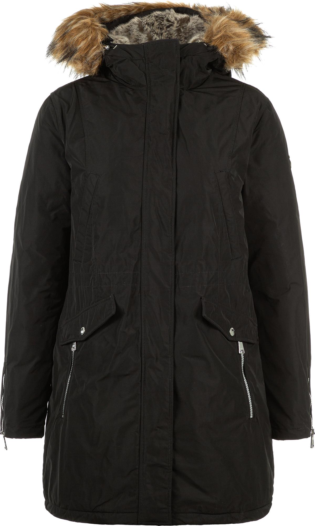 Luhta Куртка утепленная женская Luhta Ilomantsi, размер 44 куртка утепленная luhta luhta lu692ewcovk3