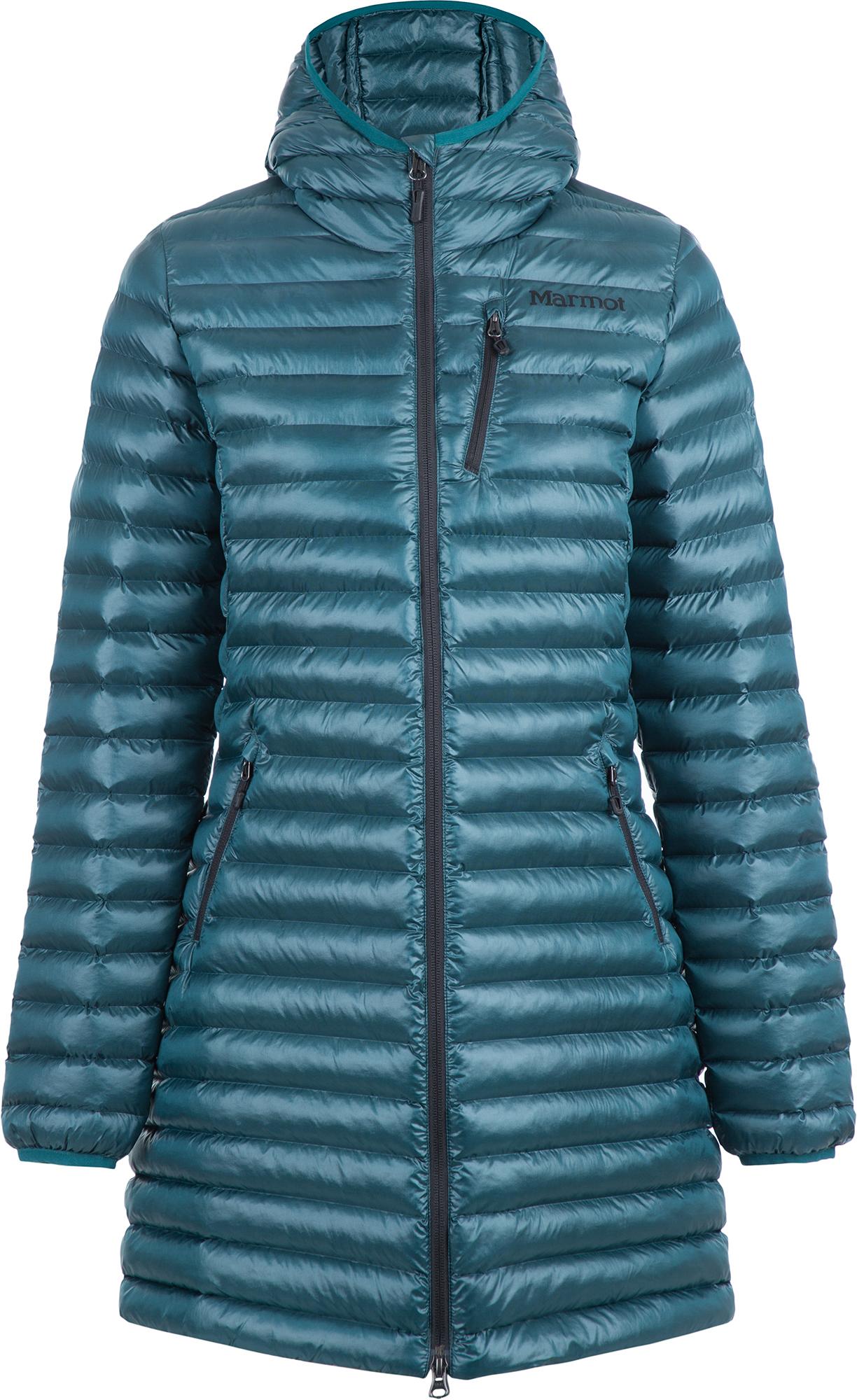 Marmot Куртка утепленная женская Marmot Avant Featherless Hoody, размер 54-56 цена