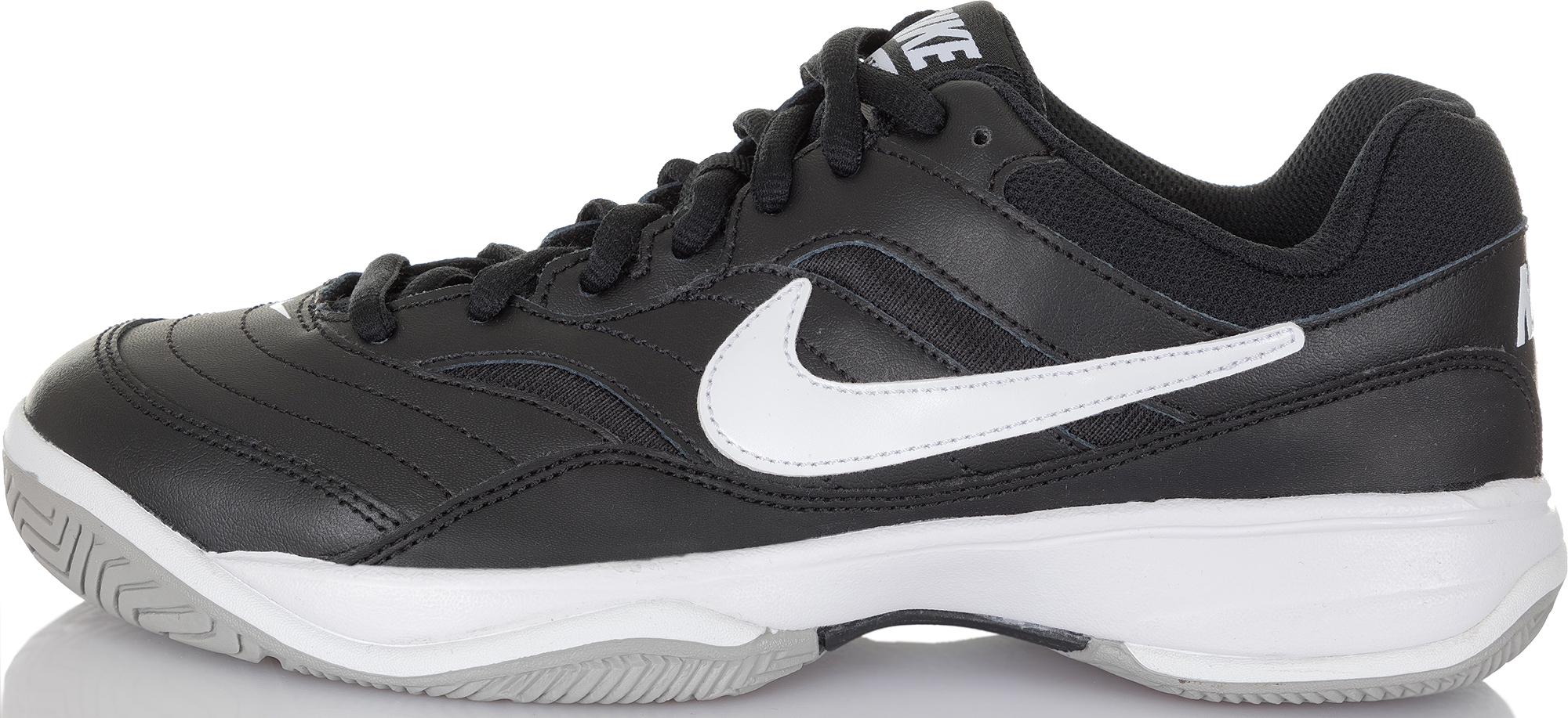 Nike Кроссовки мужские Nike Court Lite, размер 46,5 кроссовки для тенниса мужские nike court lite цвет белый 845021 100 размер 10 5 43 5