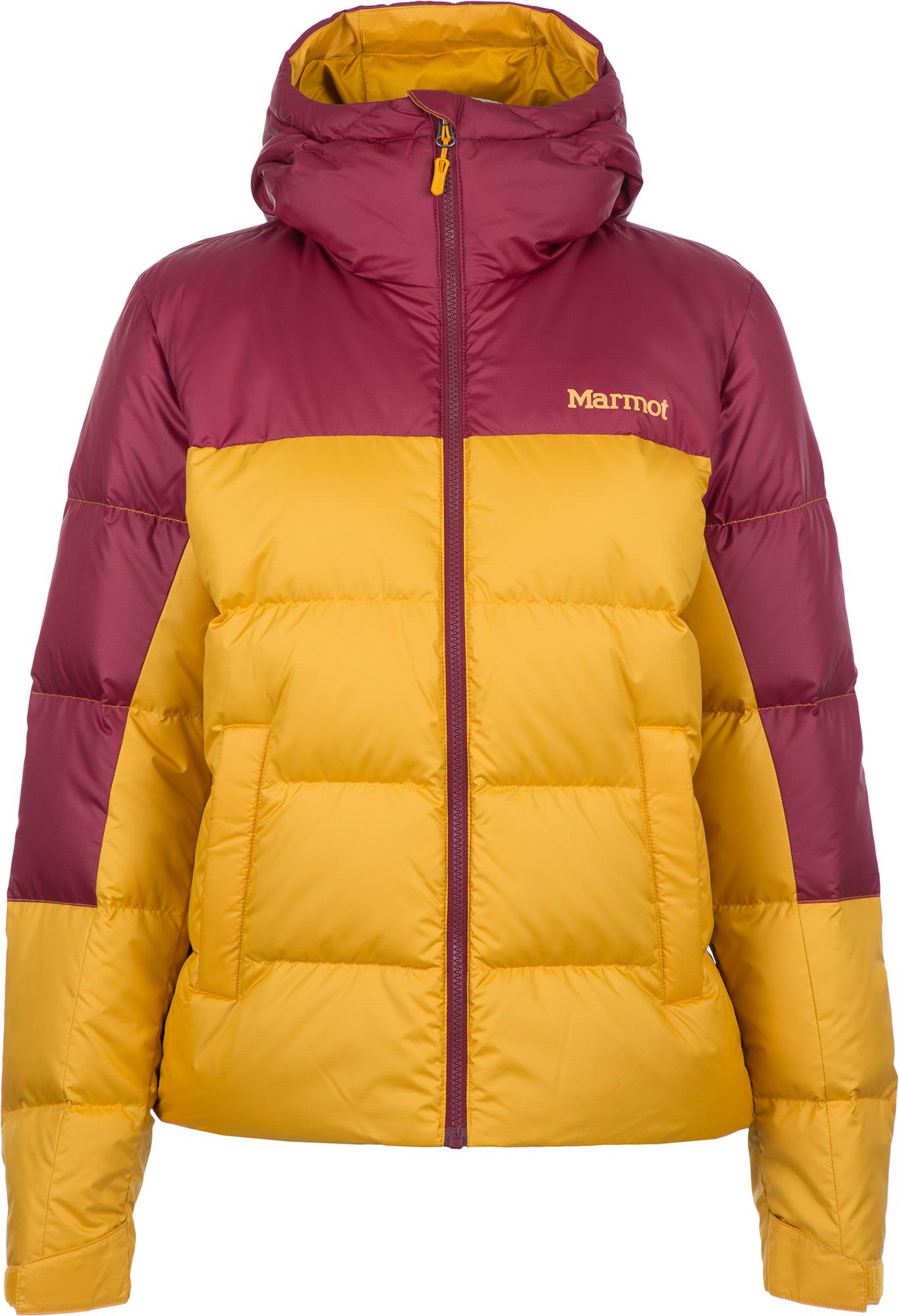 Marmot Пуховик женский Marmot Guides Down Hoody, размер 46-48