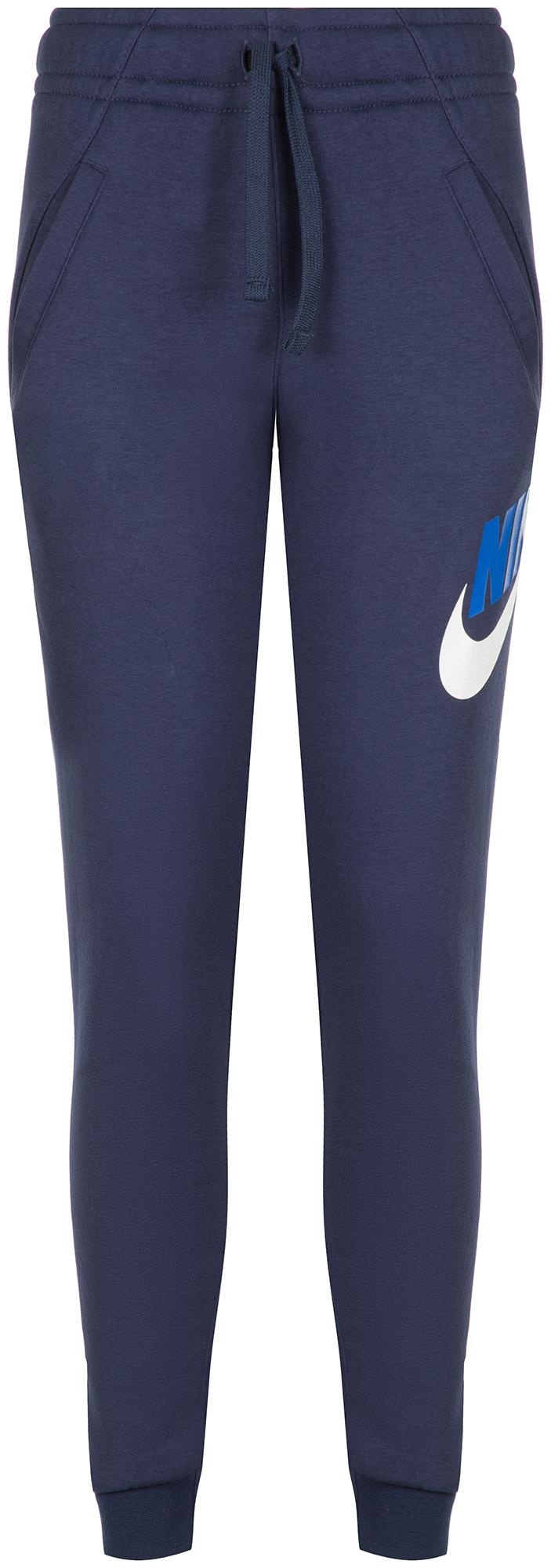 Фото - Nike шорты подростковые nike fleece club19 aq3142 010