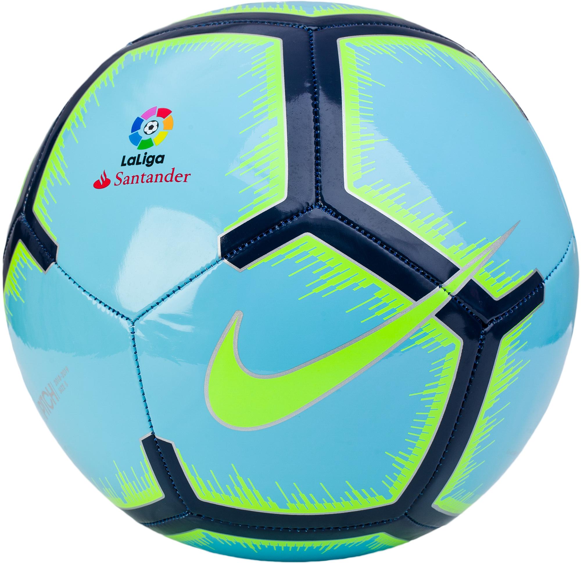 Nike Мяч футбольный Nike La Liga Pitch цена