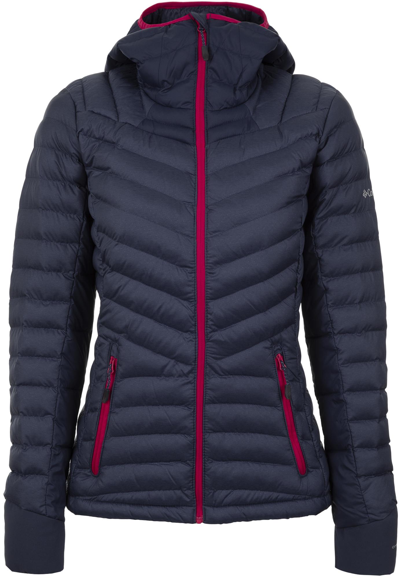 Columbia Куртка утепленная женская Columbia Windgates, размер 46