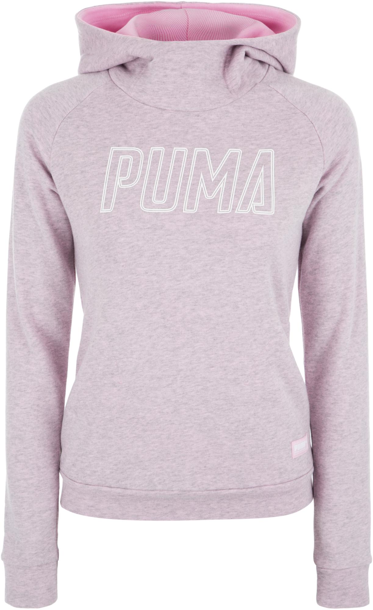 Puma Джемпер женский Puma Athletics, размер 46-48