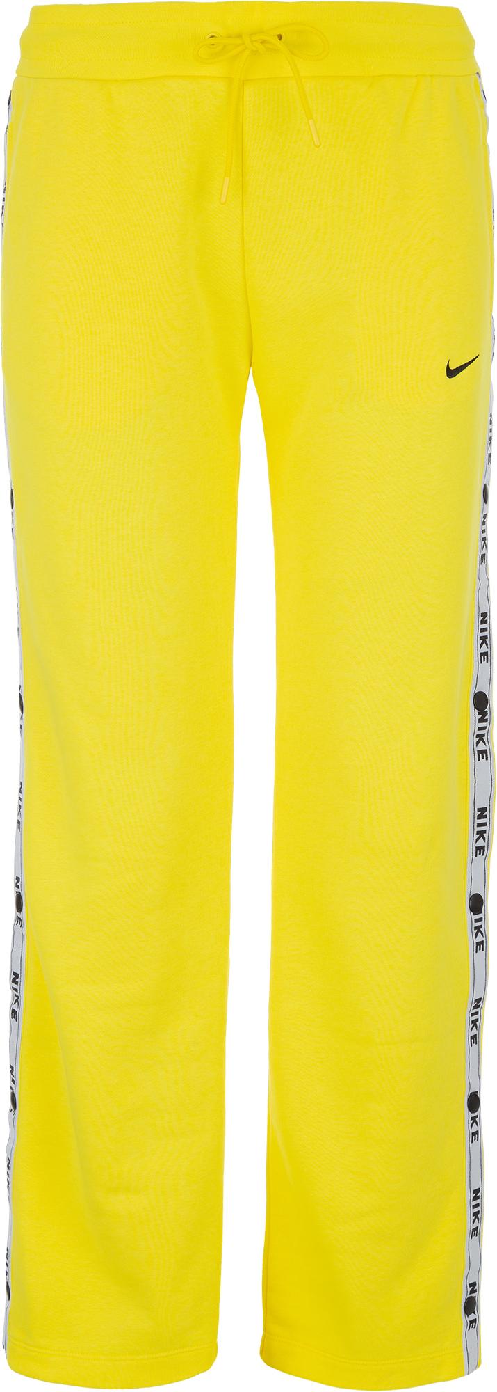 Nike Брюки женские Nike Sportswear, размер 46-48 nike бриджи женские nike sportswear vintage размер 48 50