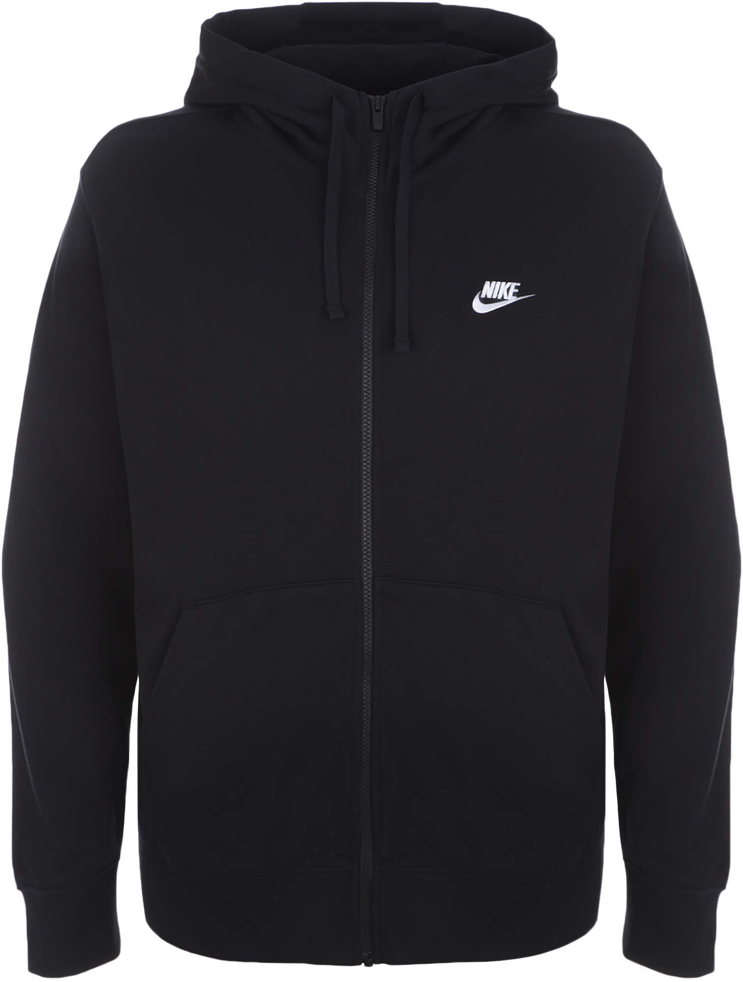 Nike Толстовка мужская Sportswear Club, размер 54-56