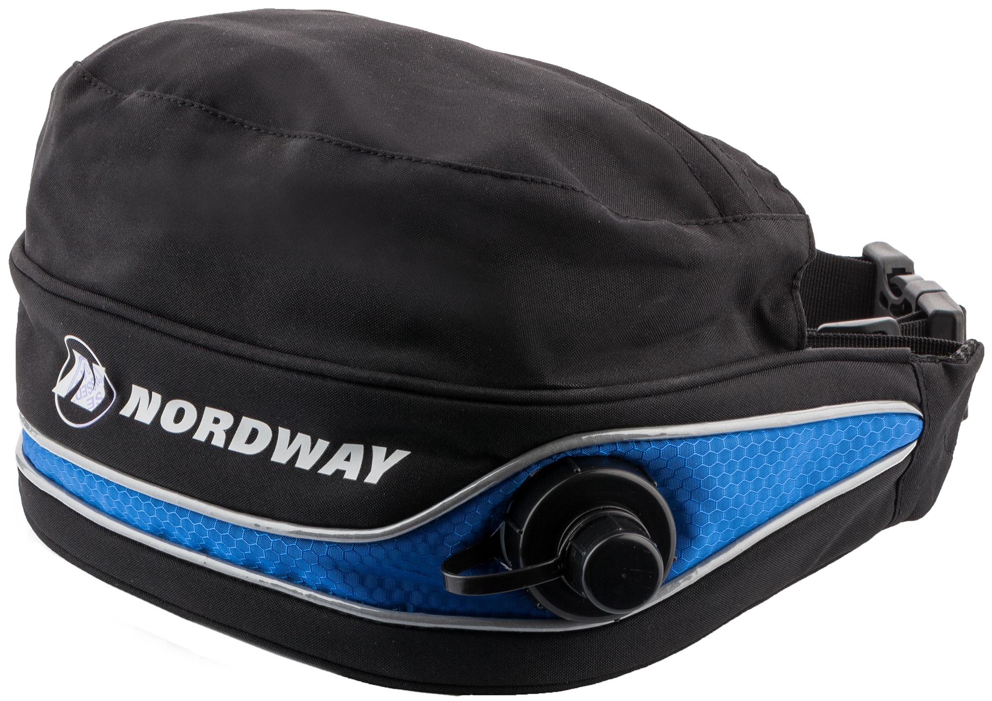 Nordway Подсумок с встроенным термосом 1л Nordway
