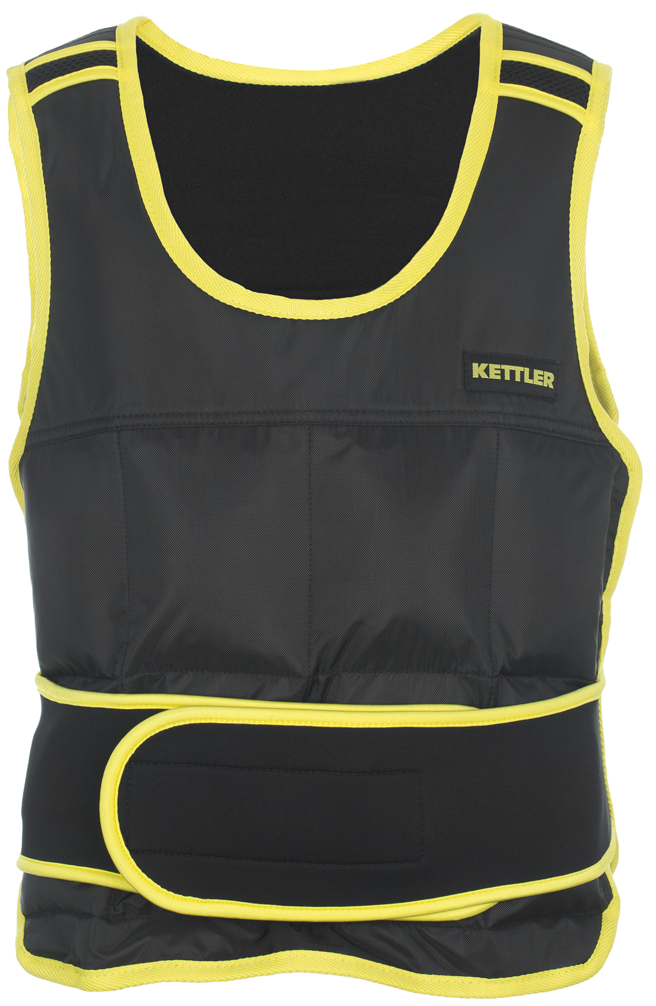 Kettler Жилет утяжеленный Kettler, 6 кг 7373-450 цена в Москве и Питере