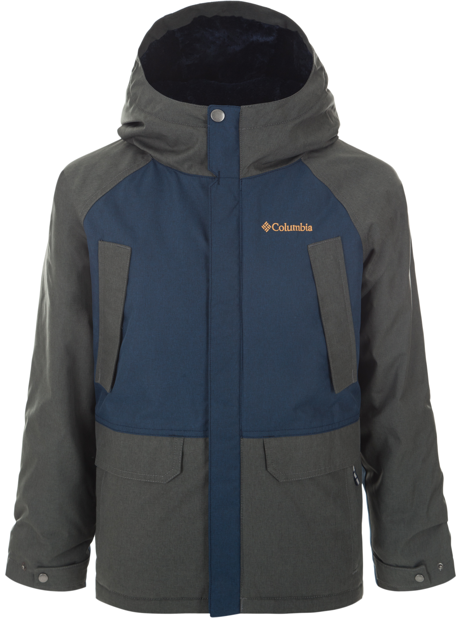 Columbia Куртка утепленная для мальчиков Columbia Timberlake Lodge, размер 160-170 justin timberlake justin timberlake 20 20 experience