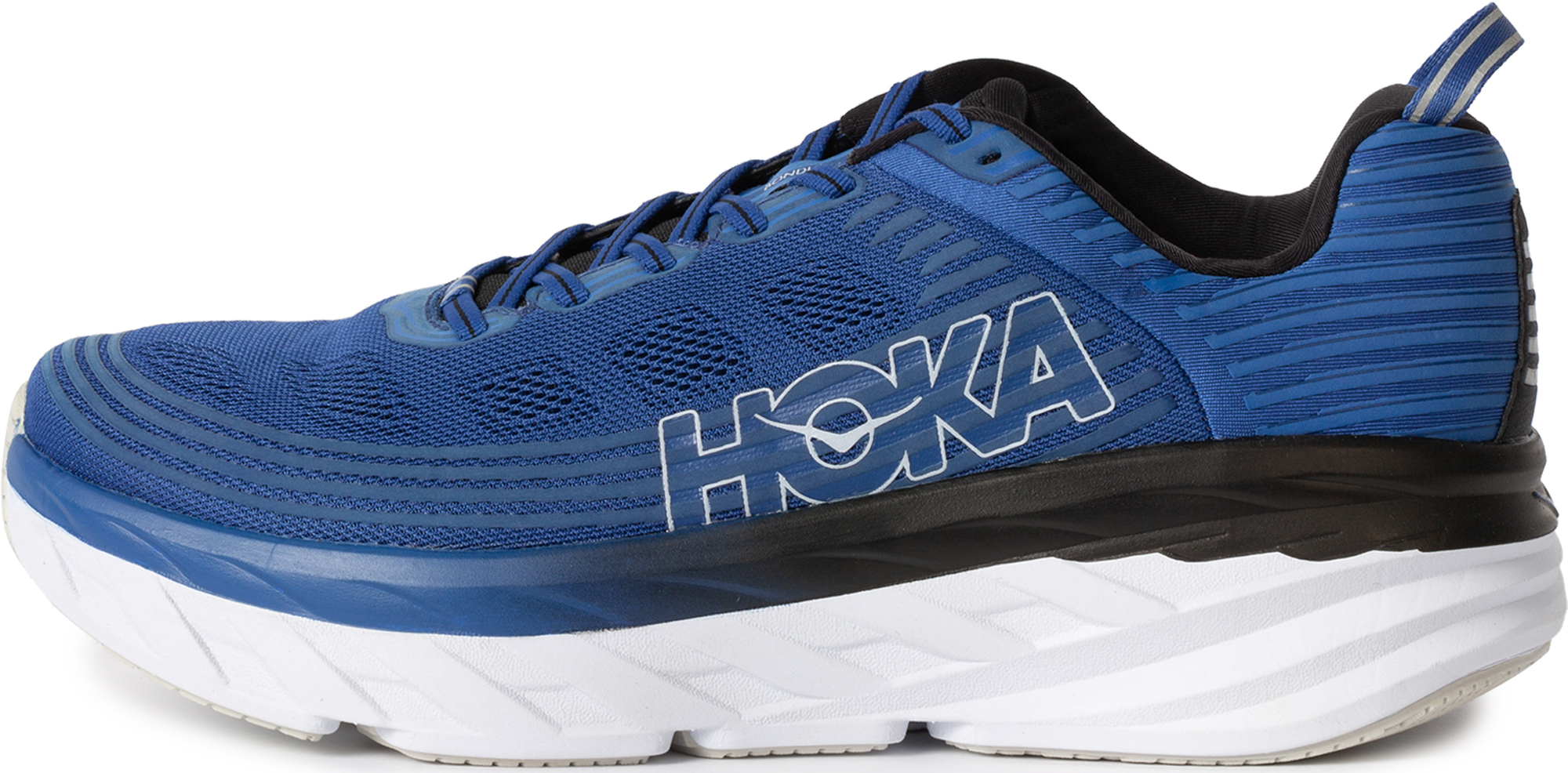 HOKA ONE ONE Кроссовки мужские HOKA ONE ONE Bondi 6, размер 47,5 hoka one one women s w conquest running shoe