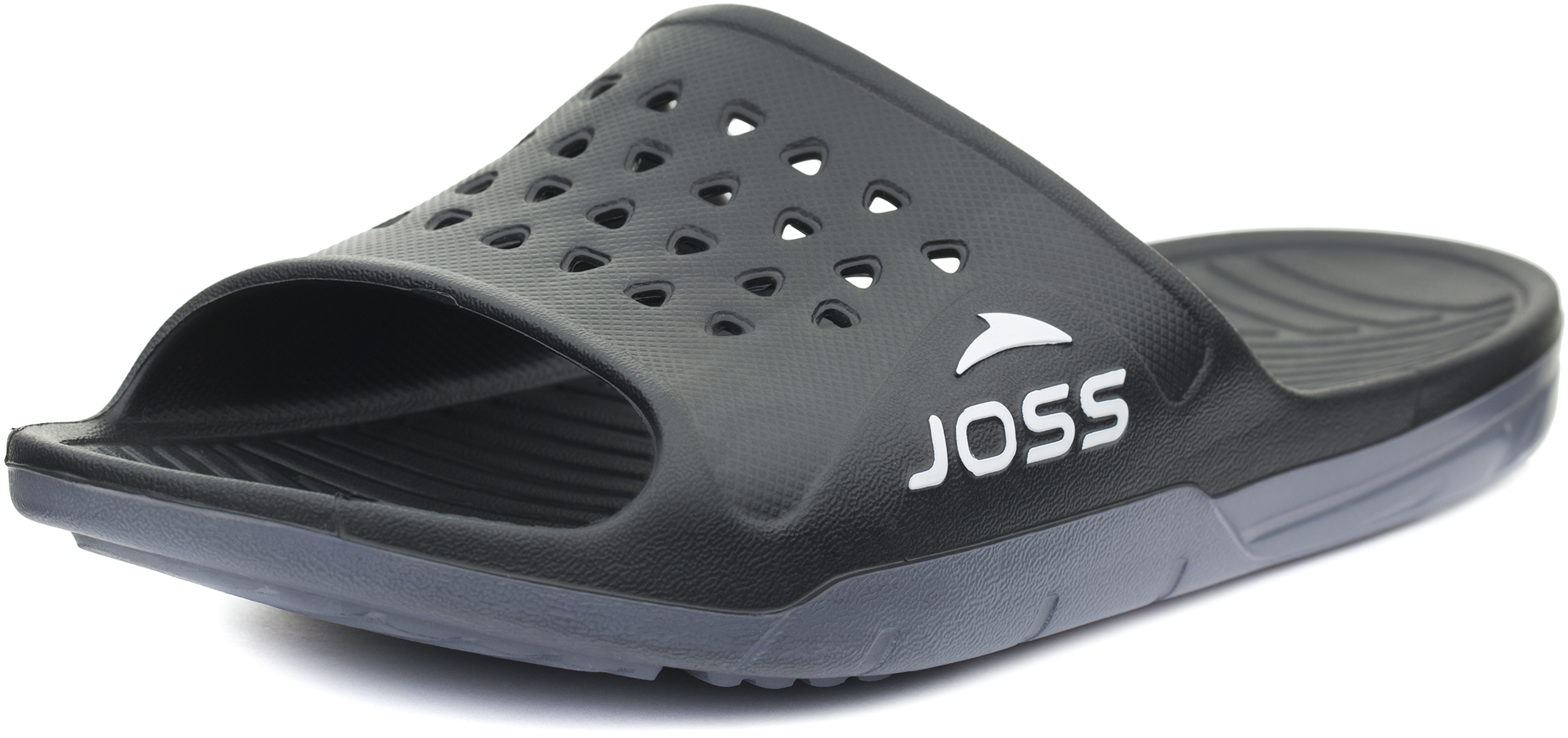 цена Joss Шлепанцы мужские Joss Eclipse, размер 45 онлайн в 2017 году