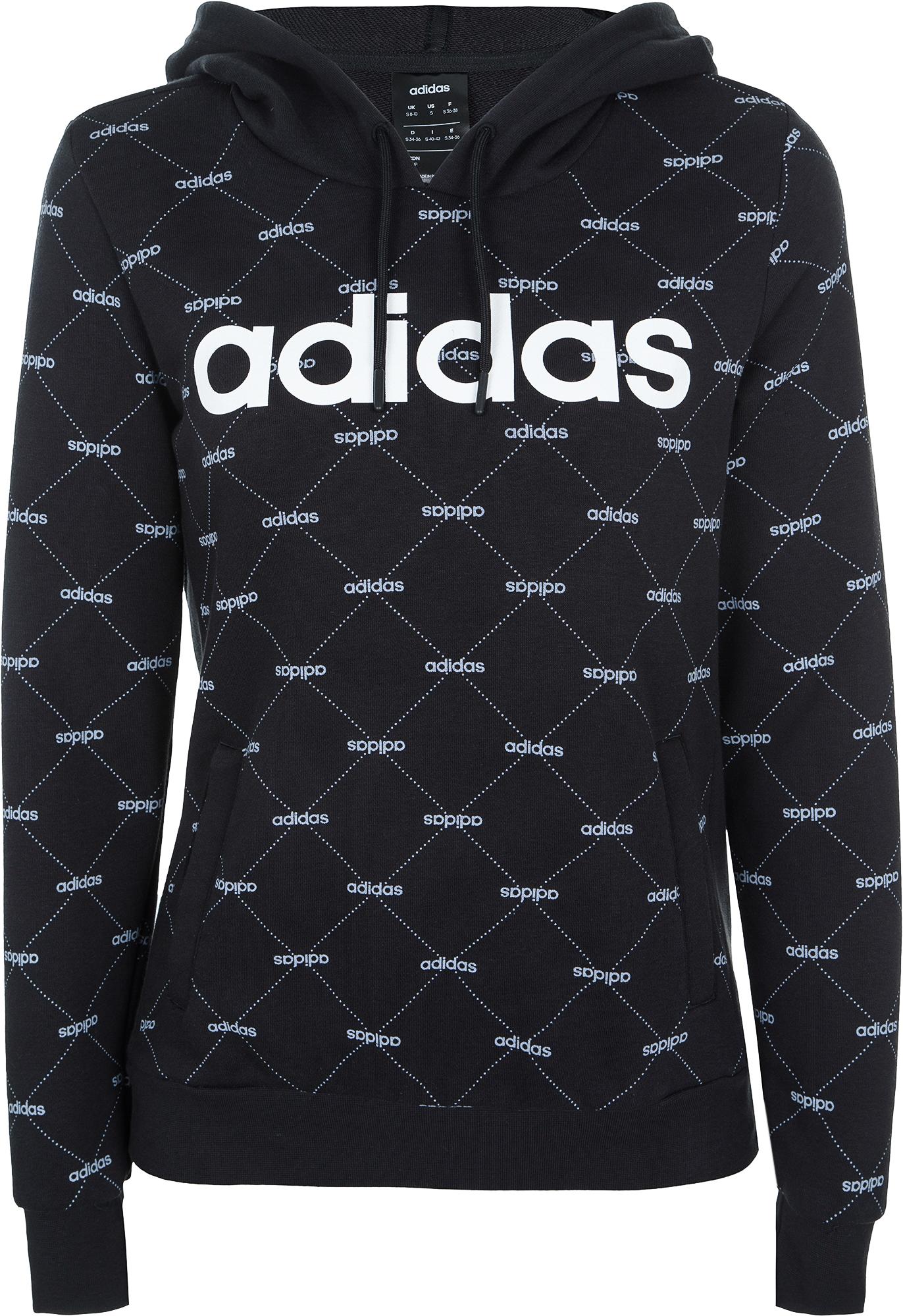 Adidas Худи женская Adidas, размер 54-56