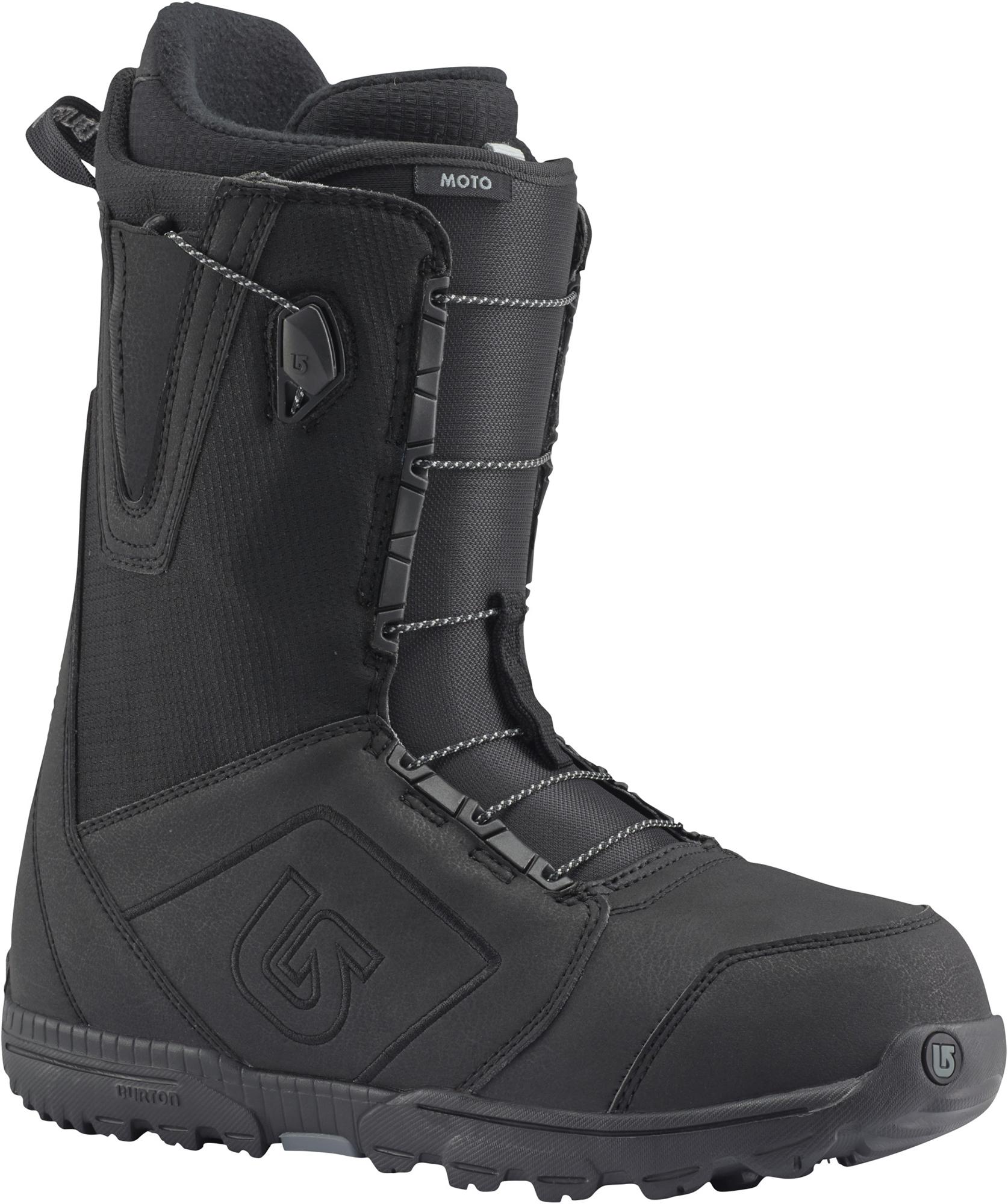 Burton Ботинки сноубордические Burton Moto
