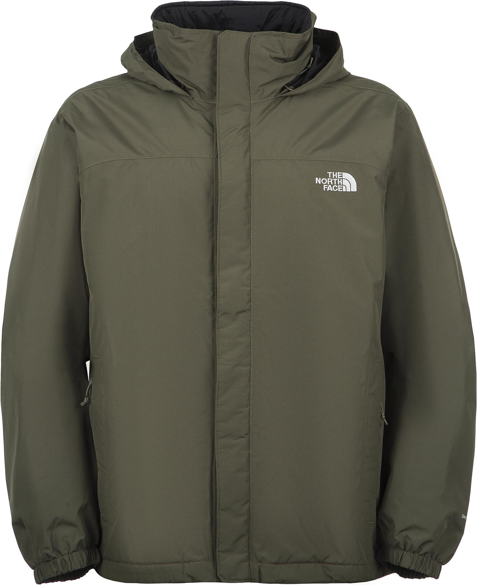 The North Face Куртка утепленная мужская The North Face Resolve Insulated, размер 44-46 недорого