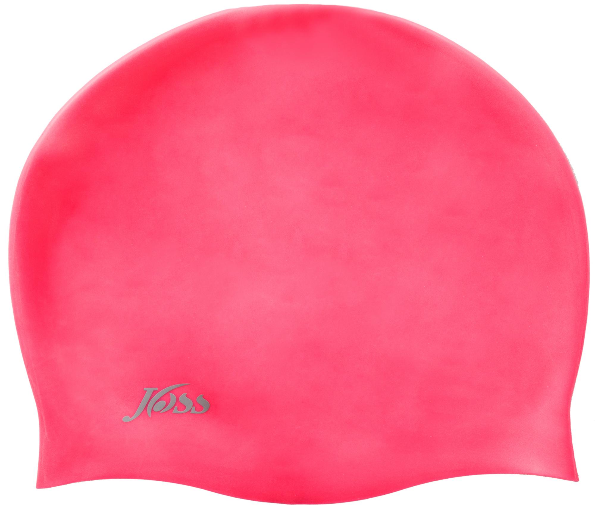 Joss Шапочка для плавания для девочек Joss шапочка спортивная детская