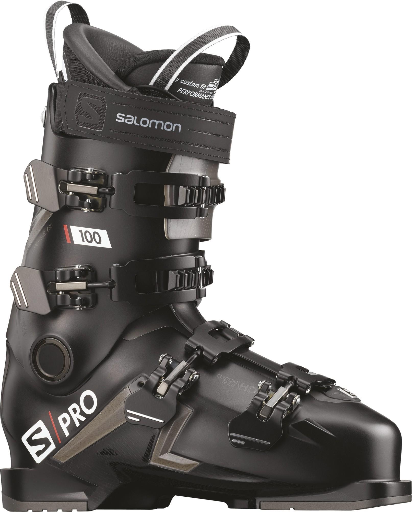 Salomon Ботинки горнолыжные Salomon S/PRO 100, размер 29 см