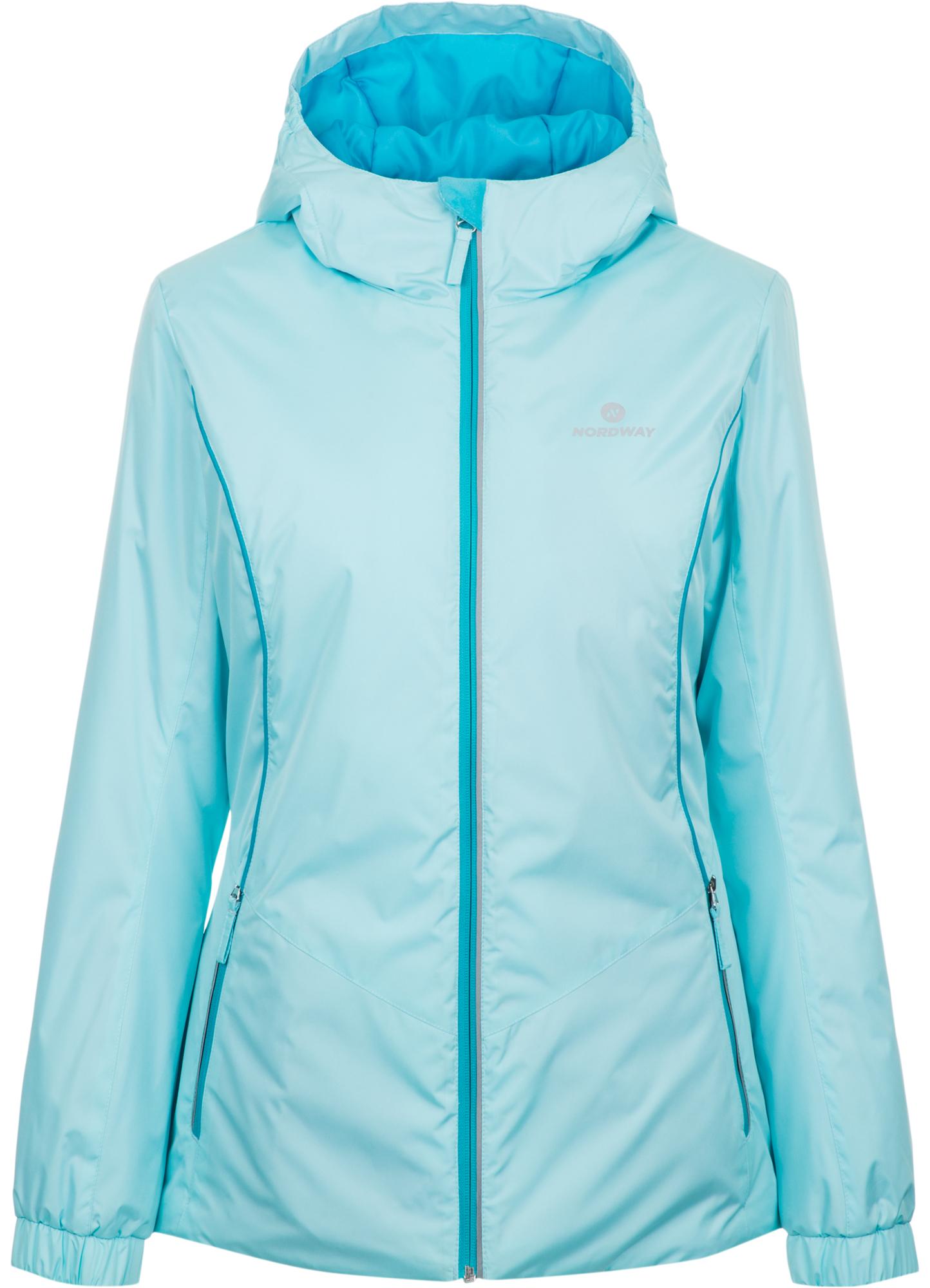 Nordway Куртка утепленная женская Nordway, размер 42 nordway nordway laval взрослые размер 42